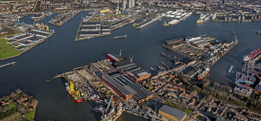 Rotterdam Makers District